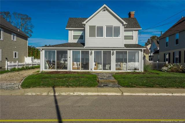 231 Seaside Avenue, Westbrook, CT 06498 (MLS #170347739) :: Forever Homes Real Estate, LLC