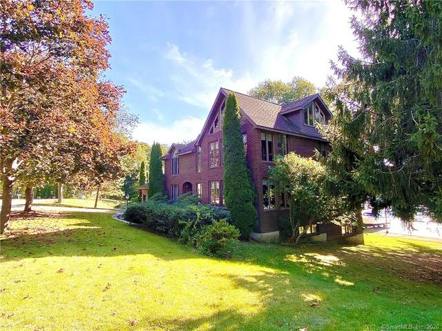 5 Rocky Point Road, Old Saybrook, CT 06475 (MLS #170347744) :: Carbutti & Co Realtors