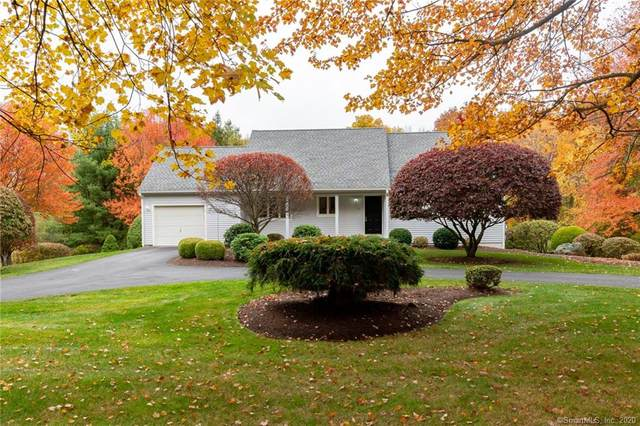 14 Johnnycake Mountain Road, Burlington, CT 06013 (MLS #170347751) :: Team Phoenix
