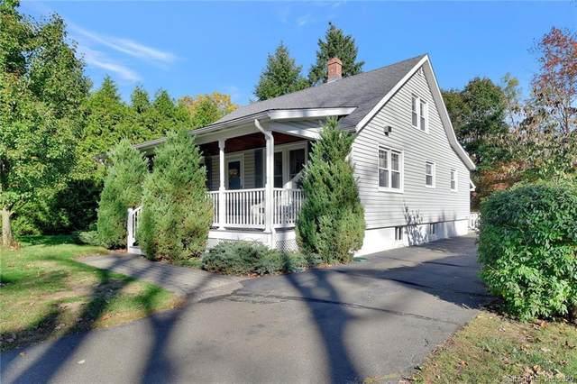 44 New Place Street, Wallingford, CT 06492 (MLS #170347754) :: GEN Next Real Estate