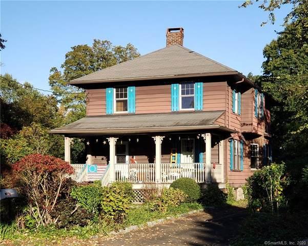 99 Riverside Avenue, Greenwich, CT 06878 (MLS #170347762) :: Kendall Group Real Estate   Keller Williams