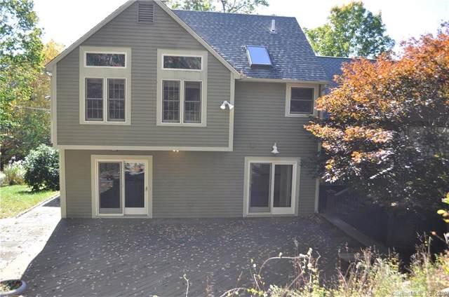 374 Park Road, Waterbury, CT 06708 (MLS #170347768) :: Michael & Associates Premium Properties | MAPP TEAM