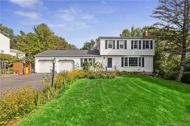 91 Bender Road, Hamden, CT 06518 (MLS #170347773) :: Frank Schiavone with William Raveis Real Estate