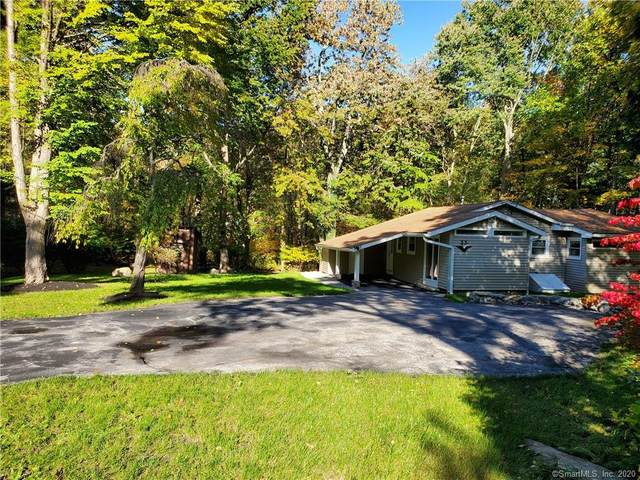 33 Valley View Lane, New Milford, CT 06776 (MLS #170347784) :: Mark Boyland Real Estate Team