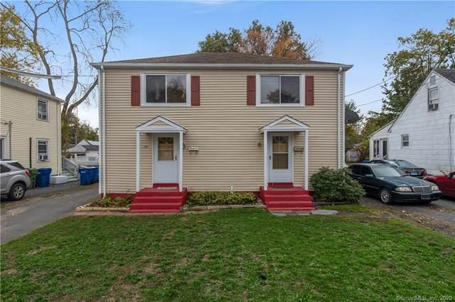 116 Highland Avenue, Windsor, CT 06095 (MLS #170347787) :: Mark Boyland Real Estate Team