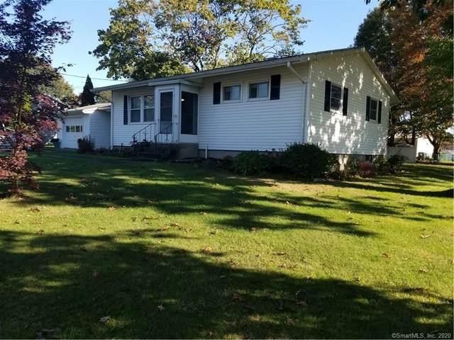 79 David Humphrey Road, Derby, CT 06418 (MLS #170347790) :: Kendall Group Real Estate | Keller Williams
