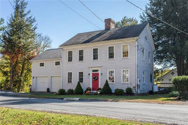 16 Riverview Road, New Milford, CT 06755 (MLS #170347807) :: Frank Schiavone with William Raveis Real Estate