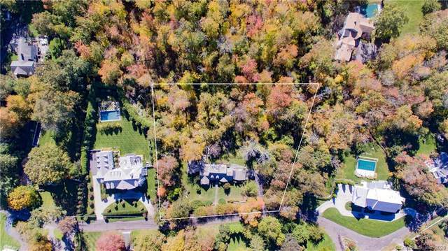 21 Old Hill Farms Road, Westport, CT 06880 (MLS #170347812) :: GEN Next Real Estate