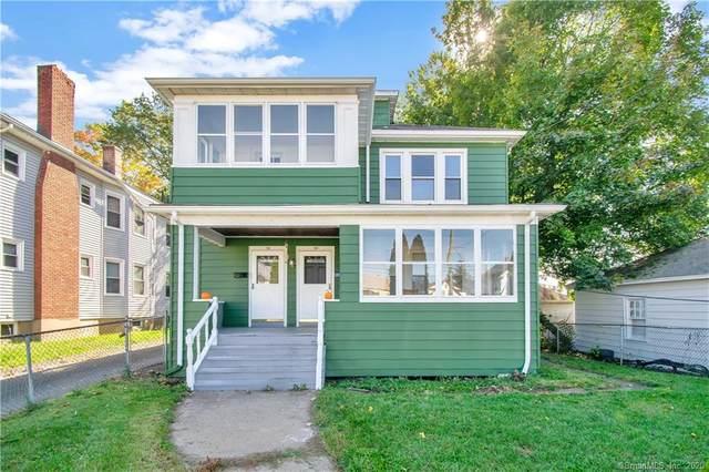 143 Branford Street, Hartford, CT 06112 (MLS #170347828) :: Kendall Group Real Estate | Keller Williams