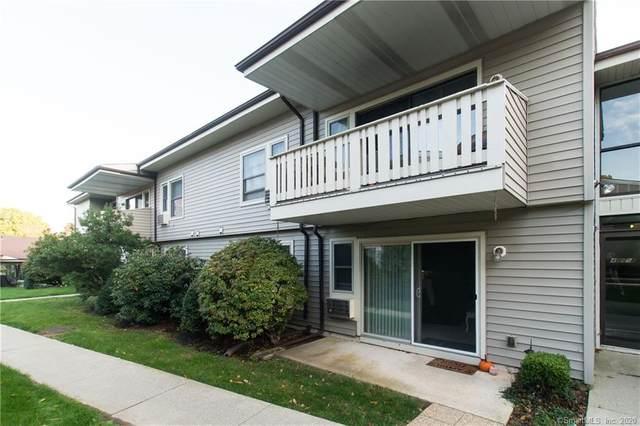 42 Henry Street #42, Norwich, CT 06360 (MLS #170347857) :: Michael & Associates Premium Properties | MAPP TEAM