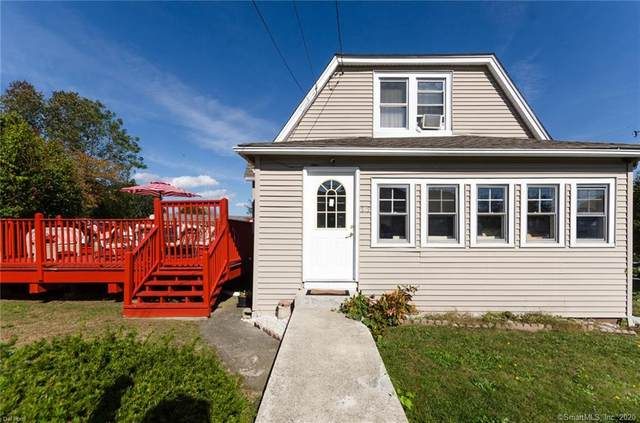 77 Terrace Boulevard, New London, CT 06320 (MLS #170347862) :: Anytime Realty