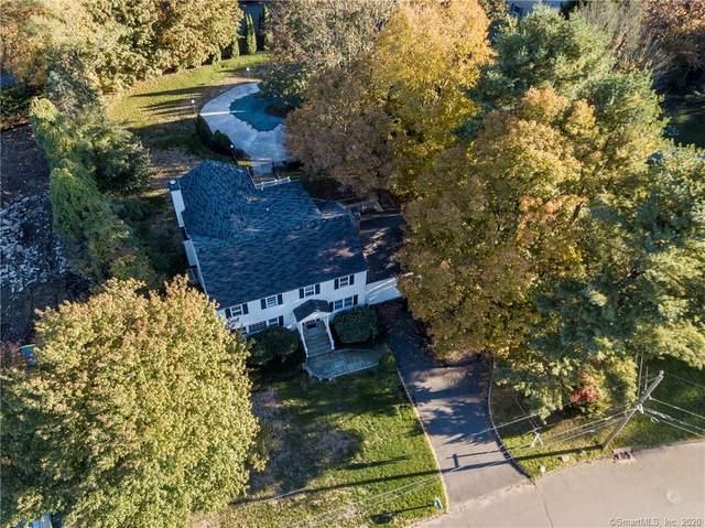41 Oak Street, Westport, CT 06880 (MLS #170347870) :: Kendall Group Real Estate | Keller Williams