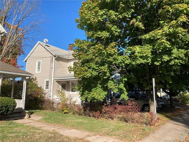 67 Oak Street, Manchester, CT 06040 (MLS #170347871) :: Hergenrother Realty Group Connecticut