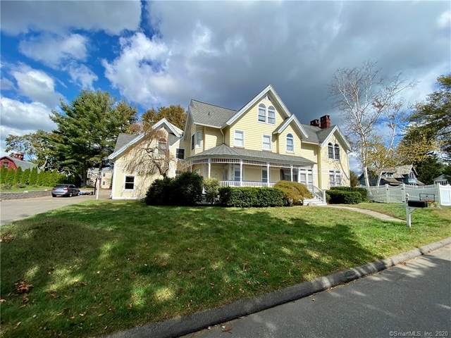 25 Stannard Avenue, Branford, CT 06405 (MLS #170347886) :: Carbutti & Co Realtors