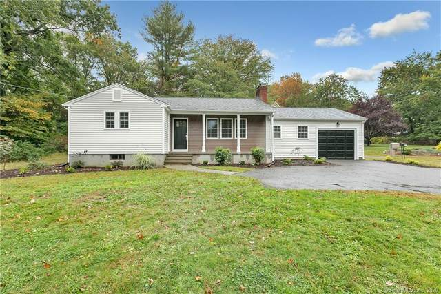 171 Pond Point Avenue, Milford, CT 06460 (MLS #170347895) :: Carbutti & Co Realtors