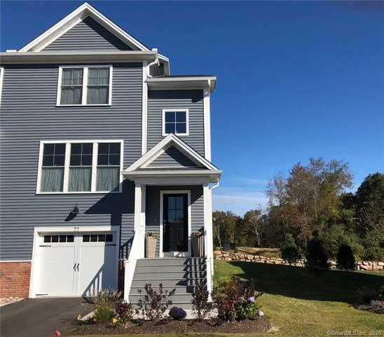 43 Park Avenue, Stonington, CT 06355 (MLS #170347898) :: GEN Next Real Estate