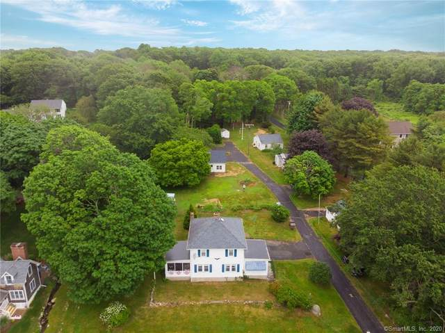 76 Old Black Point Road, East Lyme, CT 06357 (MLS #170347919) :: GEN Next Real Estate