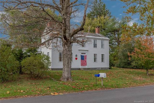 181,182 Quarry Hill Road, Haddam, CT 06424 (MLS #170347928) :: Carbutti & Co Realtors