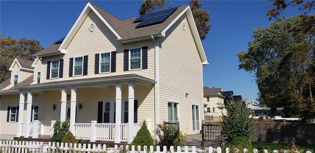 2A Pearl Hill Street, Milford, CT 06460 (MLS #170347936) :: Carbutti & Co Realtors