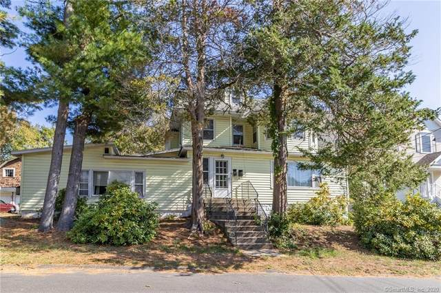 43 Ocean Avenue, Milford, CT 06460 (MLS #170347942) :: Kendall Group Real Estate | Keller Williams
