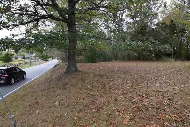 Lot 1D Pequot Trail, Stonington, CT 06378 (MLS #170347956) :: GEN Next Real Estate