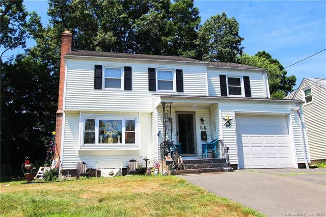 66 Oneida Street, New Britain, CT 06053 (MLS #170347961) :: Hergenrother Realty Group Connecticut