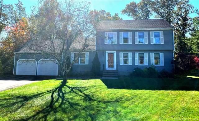 39 Hotchkiss Lane, Hamden, CT 06518 (MLS #170347974) :: Carbutti & Co Realtors
