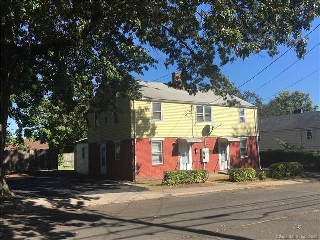 150-152 Alexander Drive, Bridgeport, CT 06606 (MLS #170347987) :: Michael & Associates Premium Properties | MAPP TEAM