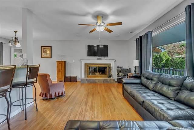 34 Carbonella Drive, Hamden, CT 06514 (MLS #170347992) :: Carbutti & Co Realtors