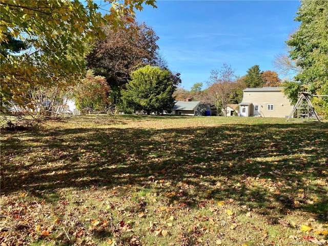 187 E Robbins Avenue, Newington, CT 06111 (MLS #170347997) :: Hergenrother Realty Group Connecticut