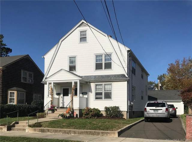 124 Harborview Avenue, Bridgeport, CT 06605 (MLS #170348025) :: Kendall Group Real Estate | Keller Williams