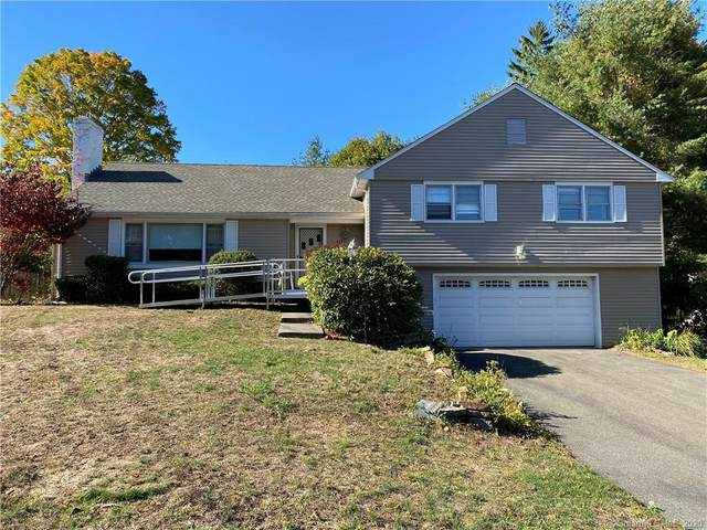 111 Meadow Lane, West Hartford, CT 06107 (MLS #170348029) :: Hergenrother Realty Group Connecticut