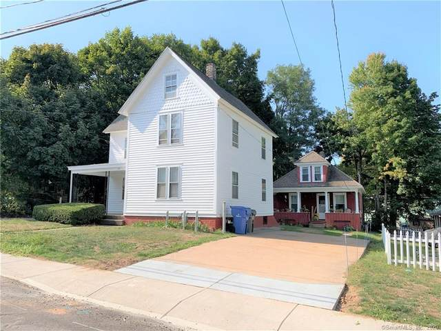 56 Winter Street, Manchester, CT 06040 (MLS #170348030) :: Hergenrother Realty Group Connecticut