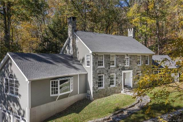 236 Mountain Road, Ridgefield, CT 06877 (MLS #170348031) :: Around Town Real Estate Team