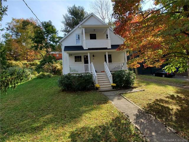 68 Bushnell Avenue, Watertown, CT 06779 (MLS #170348051) :: Kendall Group Real Estate | Keller Williams