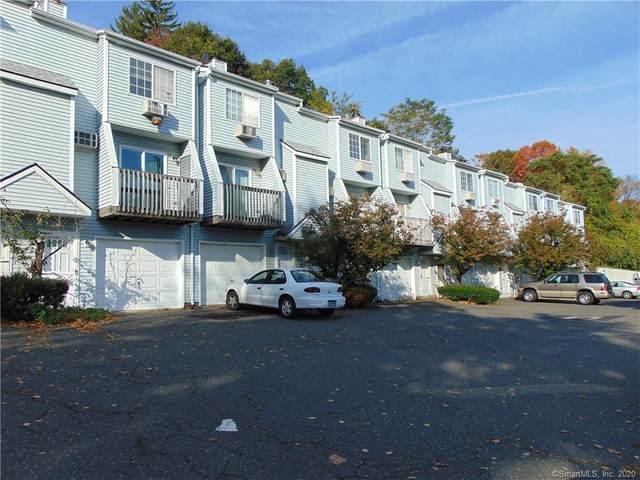268 Congress Avenue #9, Waterbury, CT 06708 (MLS #170348065) :: Michael & Associates Premium Properties | MAPP TEAM