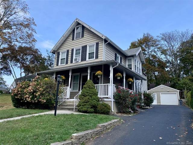 69 Church Street, Branford, CT 06405 (MLS #170348107) :: Carbutti & Co Realtors