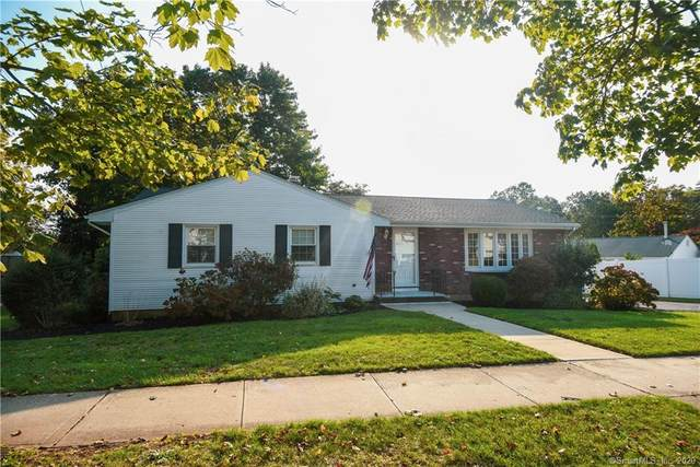 135 Townsend Terrace, New Haven, CT 06512 (MLS #170348116) :: Kendall Group Real Estate | Keller Williams