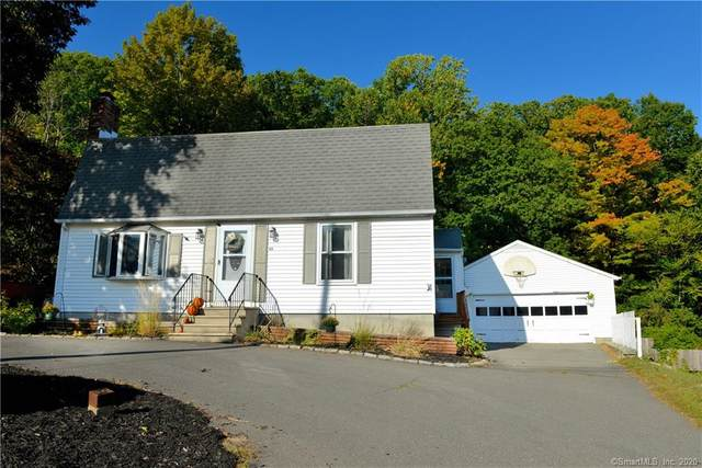 44 Perkins Street, Bristol, CT 06010 (MLS #170348117) :: Hergenrother Realty Group Connecticut