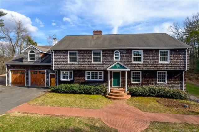 15 Sand Hill Road, Simsbury, CT 06089 (MLS #170348118) :: Michael & Associates Premium Properties   MAPP TEAM