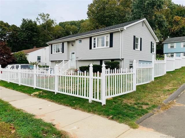 1597 Quinnipiac Avenue, New Haven, CT 06513 (MLS #170348119) :: Carbutti & Co Realtors