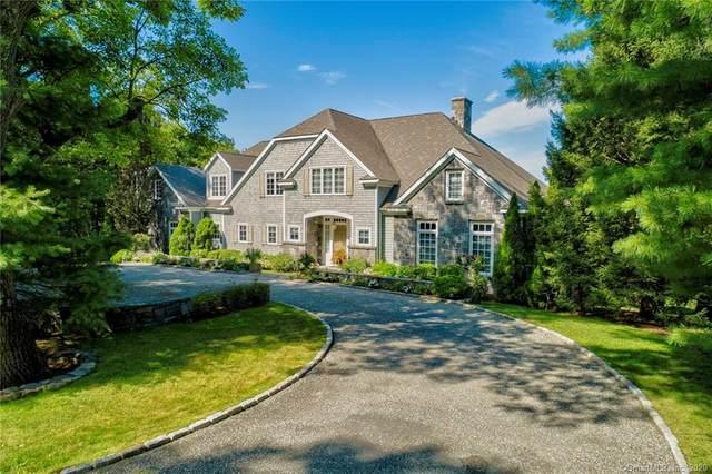 96 Round Lake Road, Ridgefield, CT 06877 (MLS #170348122) :: GEN Next Real Estate