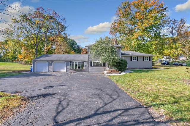 47 Stonecrop Road, Norwalk, CT 06851 (MLS #170348131) :: Kendall Group Real Estate | Keller Williams