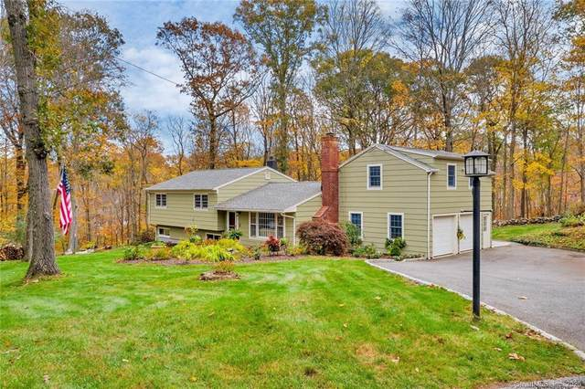 26 Fox Drive, Ridgefield, CT 06877 (MLS #170348132) :: Around Town Real Estate Team