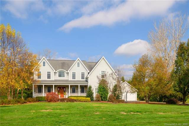 14 Empire Lane, Bethel, CT 06801 (MLS #170348151) :: The Higgins Group - The CT Home Finder