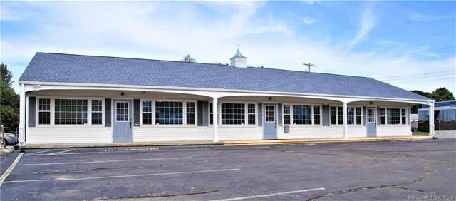 813 Boston Post Road, Old Saybrook, CT 06475 (MLS #170348164) :: Carbutti & Co Realtors