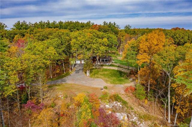 6 Morningside Drive, Granby, CT 06090 (MLS #170348173) :: NRG Real Estate Services, Inc.