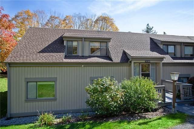 103 Heritage Village A, Southbury, CT 06488 (MLS #170348179) :: Around Town Real Estate Team