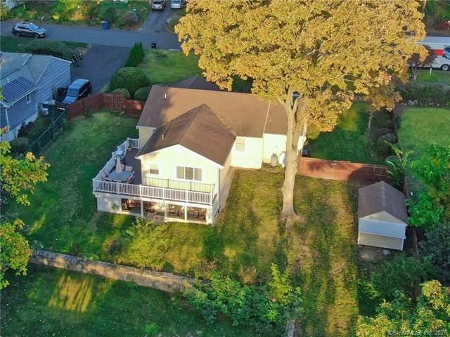 18 Edith Lane, Norwalk, CT 06851 (MLS #170348180) :: GEN Next Real Estate