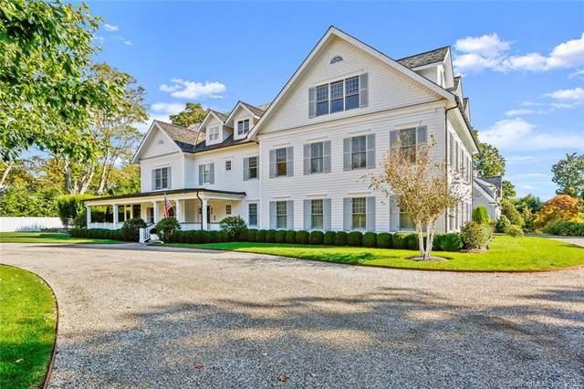 179 Oenoke Ridge D, New Canaan, CT 06840 (MLS #170348181) :: Michael & Associates Premium Properties | MAPP TEAM